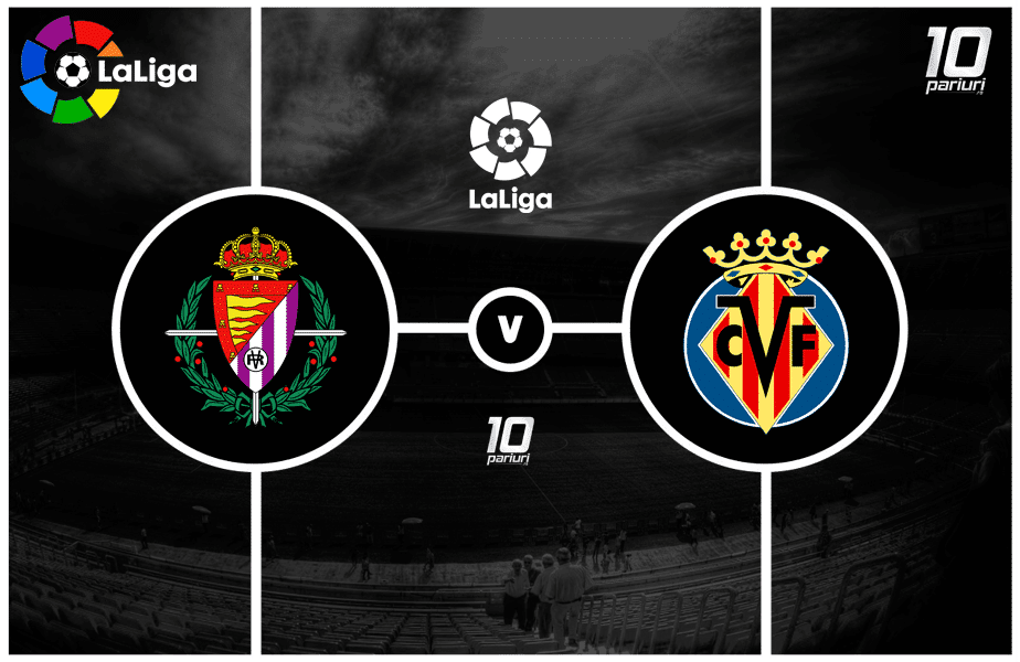 Predictii Valladolid vs Villarreal