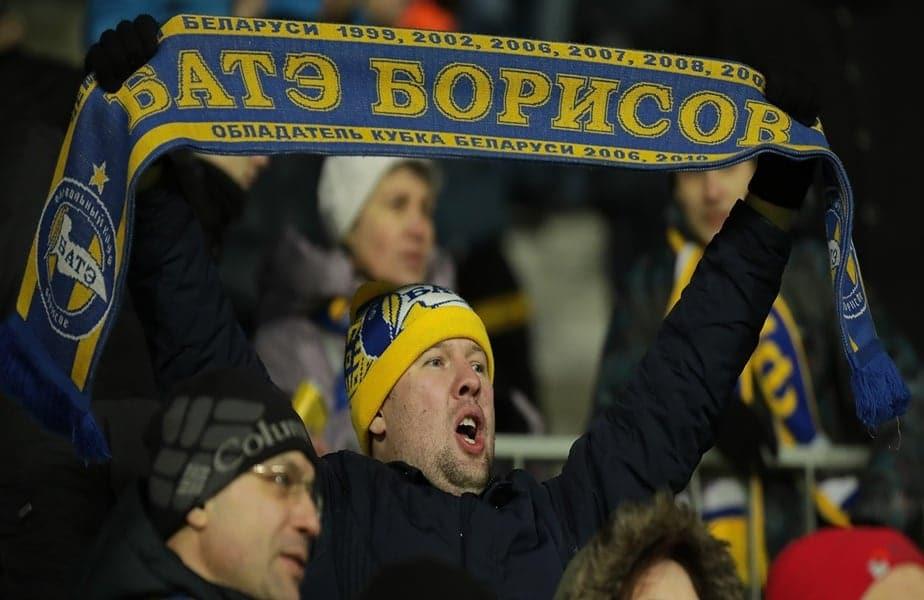 Slavia Mozyr - BATE ponturi pariuri 28.03.2020