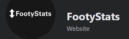 FootyStats