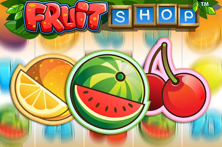 Top jocuri la casino Fruit Shop