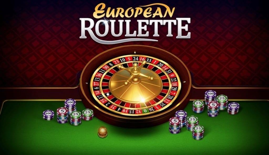 top jocuri la casino online - Ruleta europeană