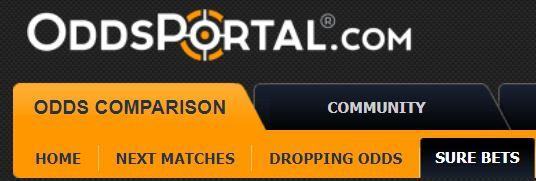 OddsPortal.com