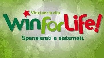 win for life italia