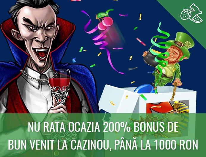 bonus nou la baumbet casino