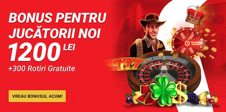 bonus pentru jucatorii noi la superbet casino