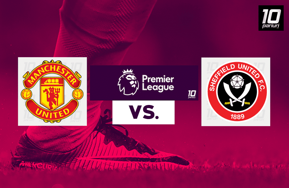 manchester united sheffield ponturi pariuri