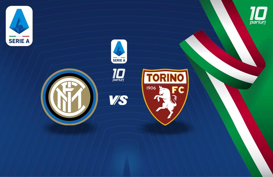 Inter - Torino ponturi pariuri