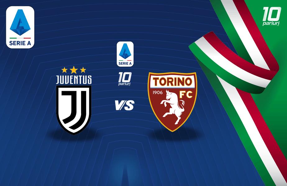 Juventus Torino ponturi pariuri 04 07 2020