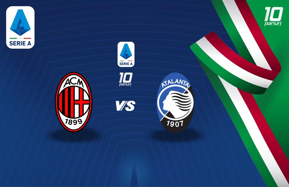 Milan - Atalanta ponturi pariuri 24072020