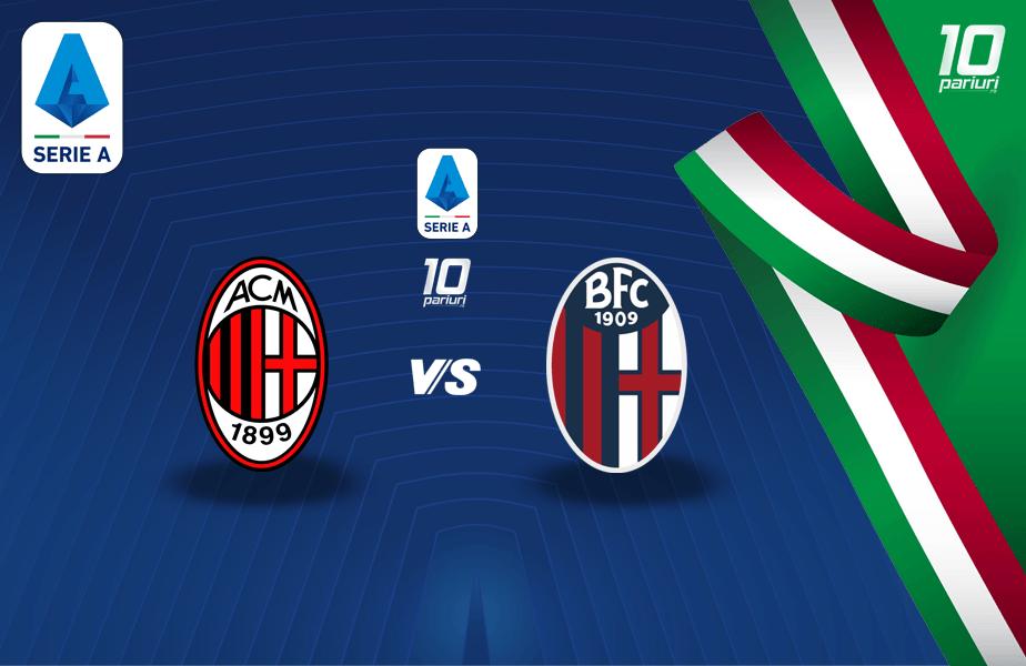 Milan - Bologna ponturi pariuri 21092020