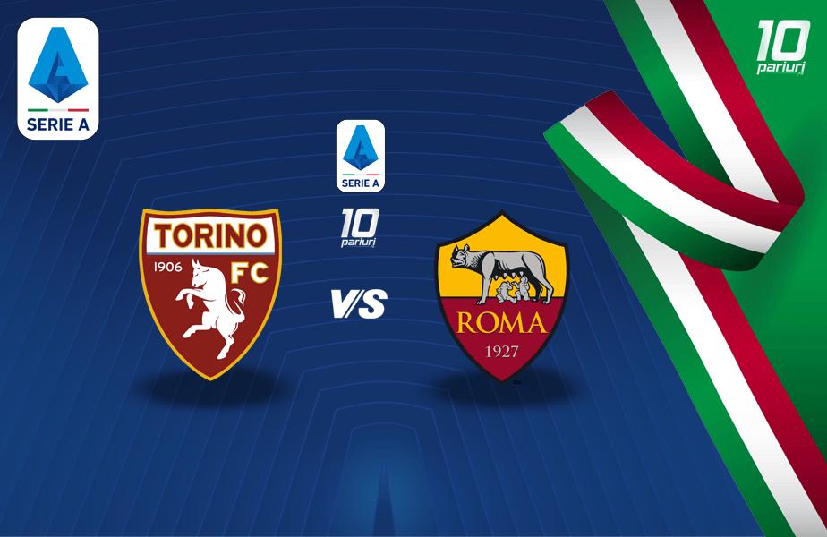 Torino Roma ponturi pariuri 29 07 2020