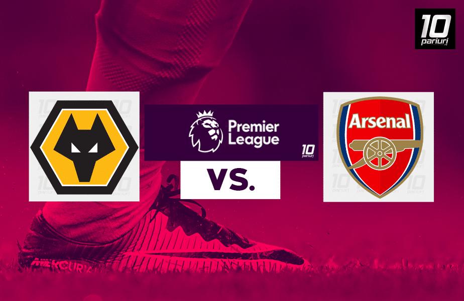 Wolves Arsenal ponturi pariuri 04 07 2020