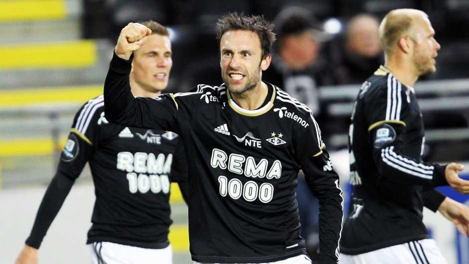 Odd - Rosenborg ponturi pariuri 02.08.2020