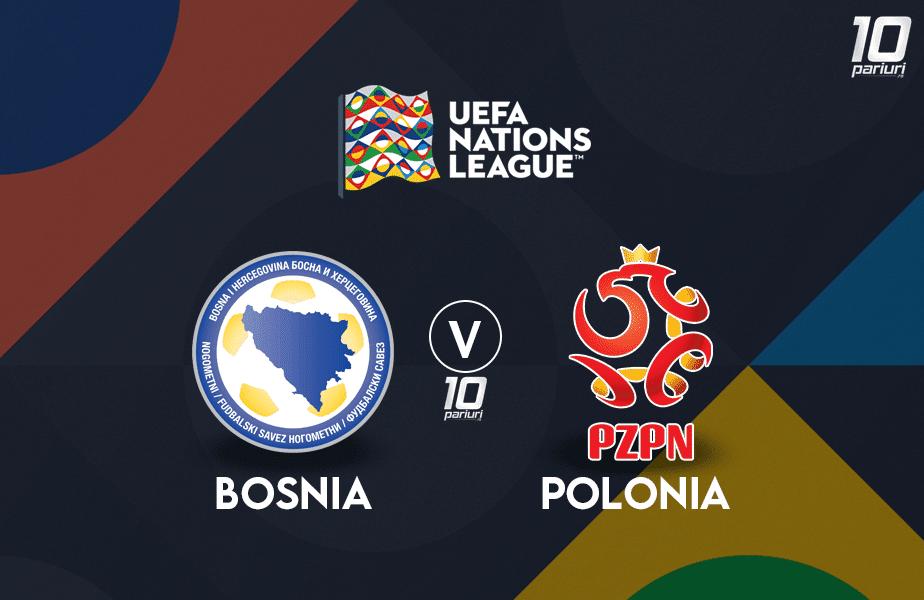 Bosnia Polonia ponturi pariuri 07092020
