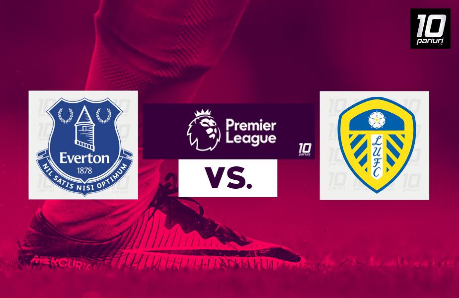 Everton - Leeds ponturi pariuri 28112020