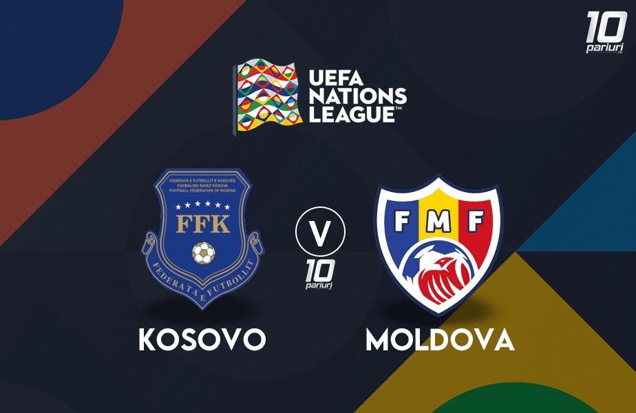 Kosovo - Moldova ponturi pariuri 18112020