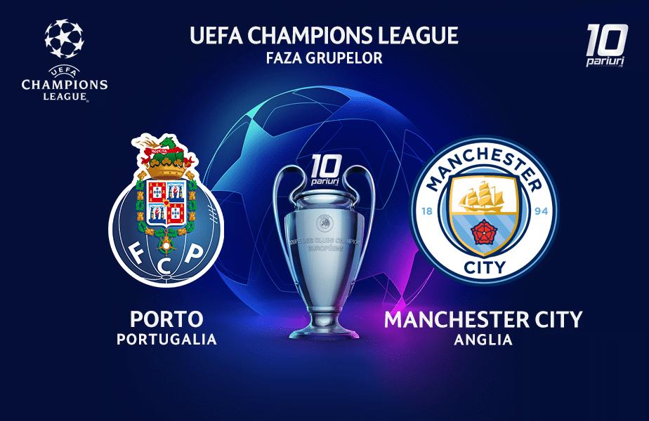 Porto-Manchester City-ponturi pariuri-01122020
