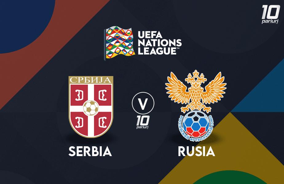 serbia rusia ponturi pariuri