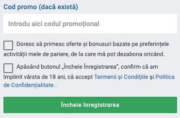 Betano cod promo