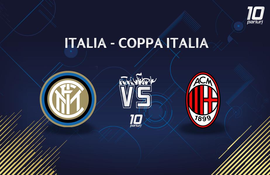 Inter - Milan - pronosticuri pariuri 26012021