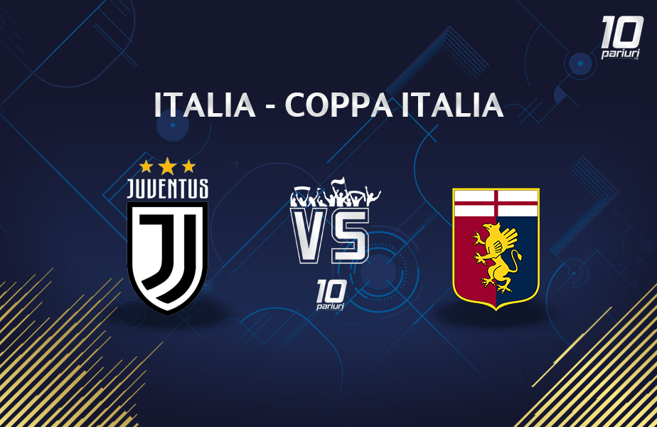 Juventus Genoa Ponturi Pariuri