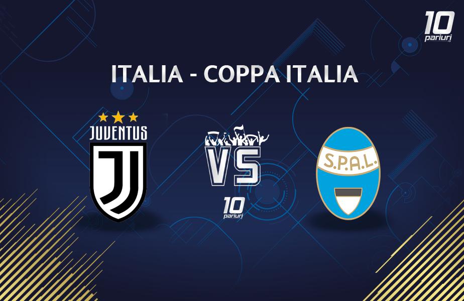 Juventus Spal Ponturi Pariuri