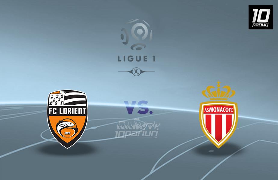 Lorient Monaco Ponturi Pariuri