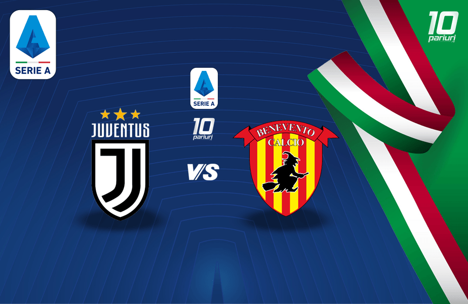Juventus Benevento Ponturi Pariuri