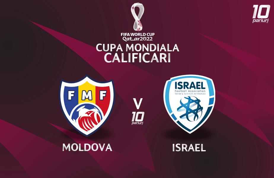 Moldova Israel Ponturi Pariuri