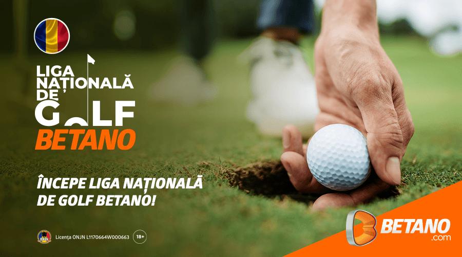 betano partener golf