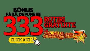 333 rotiri gratuite 10p