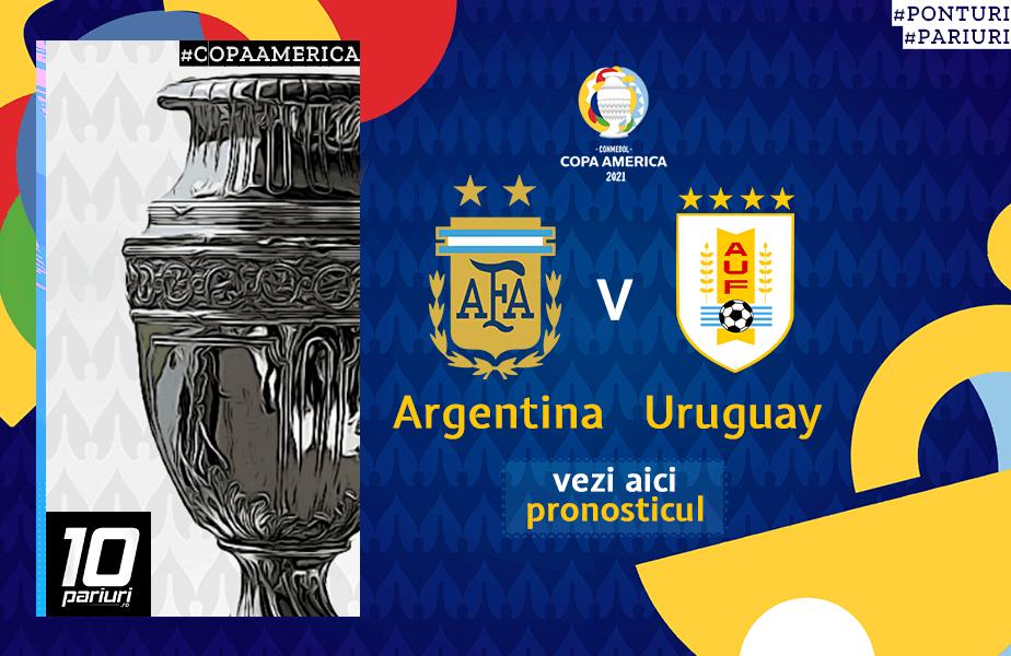 argentina uruguay ponturi pariuri