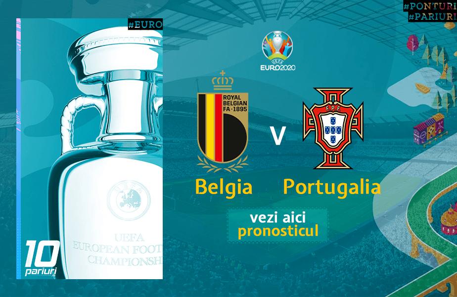 belgia portugalia ponturi pariuri