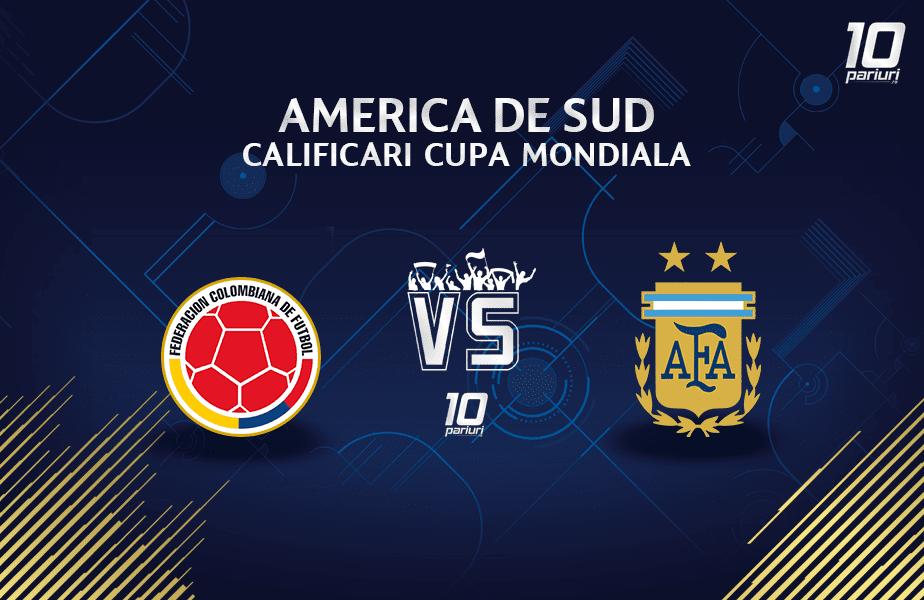 columbia argentina ponturi pariuri