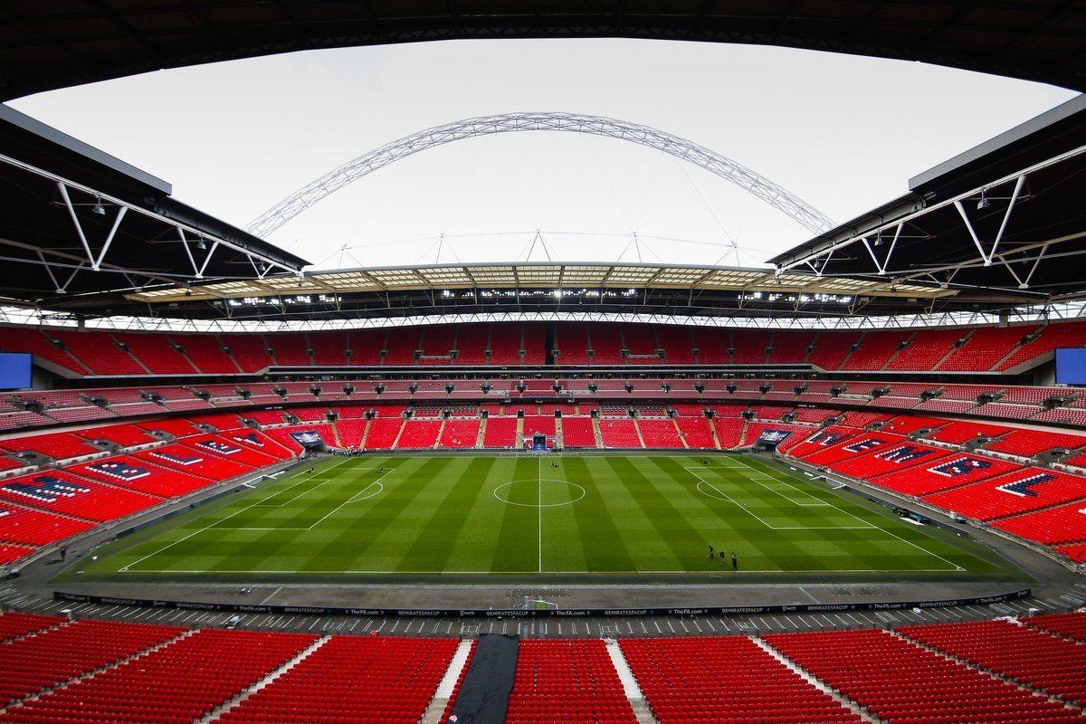 stadion finala euro 2020