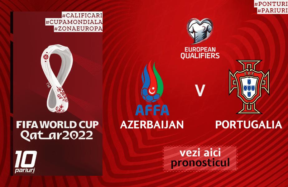 azerbaijan portugalia ponturi pariuri