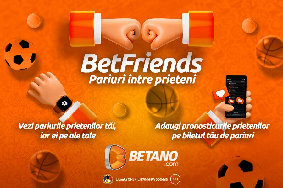 betano betfriends