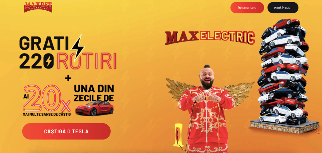 bonus maxbet fara depunere